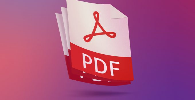 5 Mistakes People Usually Make When Compressing PDF Files