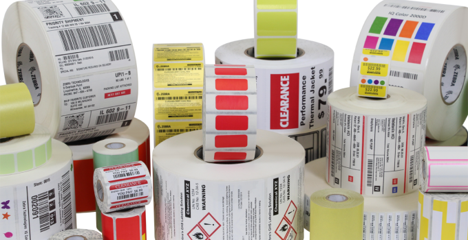 6 Tips For Choosing The Right Label Material For Your Product