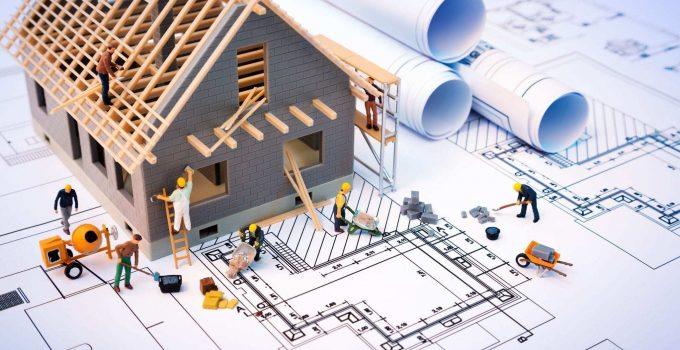 5 Things to know Before Becoming a Property Developer