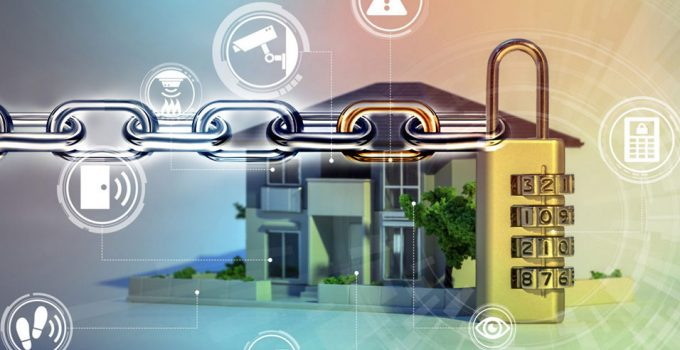 4 Signs Your Home Needs to Have a Better Security System