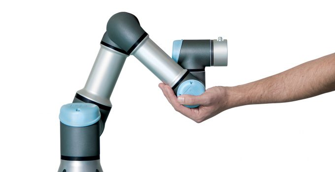 Robot Gripper – Choosing a Gripper for a Collaborative Robotic Arm
