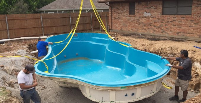 4 Things you Need to Check Before Installing Fiberglass Swimming Pool – 2021 Guide