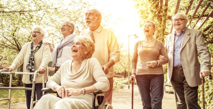 Top 6 Steps How To Find A Reliable Senior Living Community