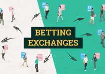 Betting Exchange: What Are The Benefits Of This Way Of Earning