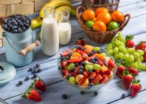 8 Effects Of Daily Healthy Meals On Health