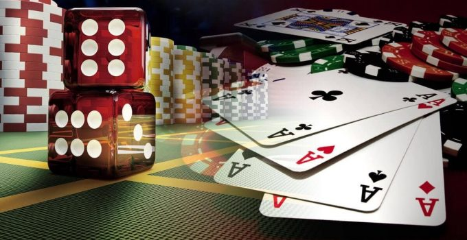 Should You Practice Gambling Games Before Playing Them For Real Money