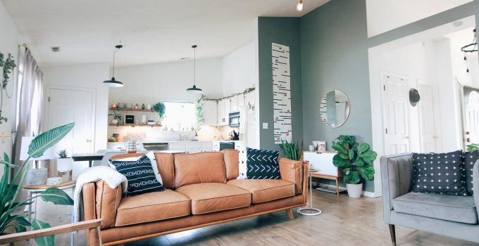 Incorporating Green Ideas Into Your Home Design