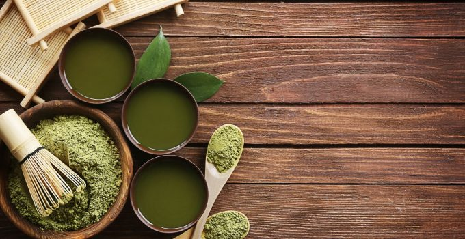 6 Kratom Powder Drink Combinations to Try In 2021