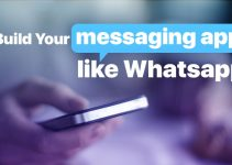 How Long Does It Take To Build A Messaging App Like Whatsapp?