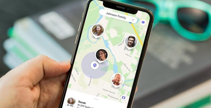 Is It Possible To Track Location By Phone Number