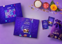 12 Gift Ideas To Surprise Your Brother With A Personalized Rakhi Gift