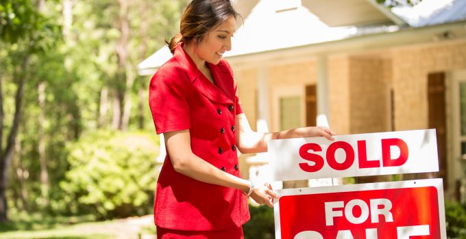 The Value of Marketing when Selling Your Home