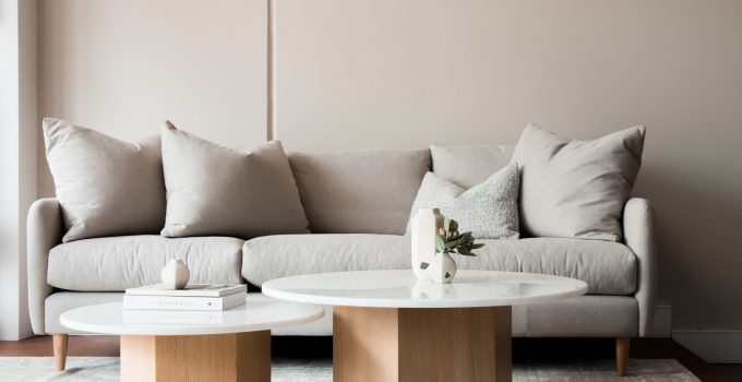 5 Types Of Sofa Materials And How To Choose The Right One