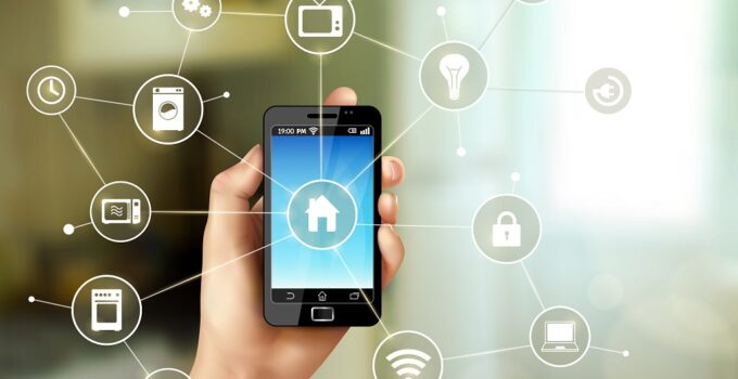 8 Tips on How To Boost IoT Security In Smart Homes – 2021 Guide