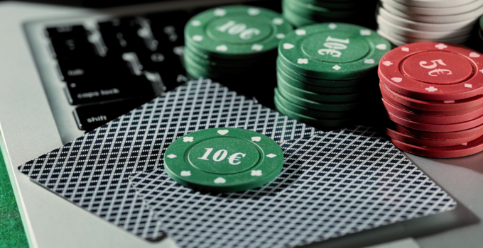 The Impact Of Business Intelligence On Online Casinos Industry