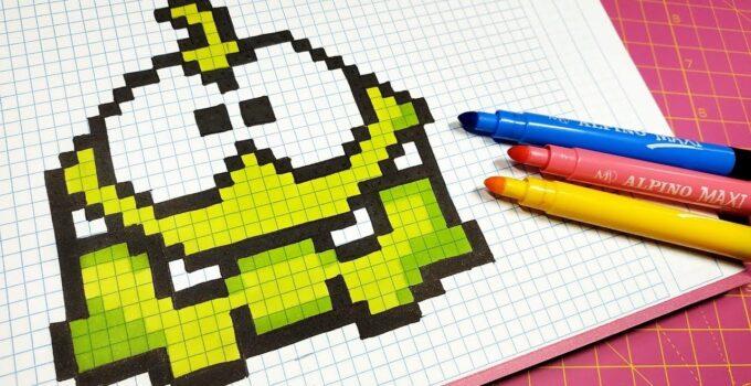 Benefits Of Pixel Art