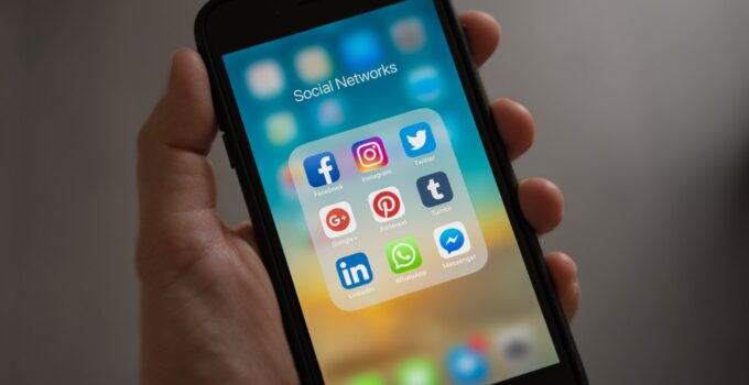 Effective Marketing and Social Media