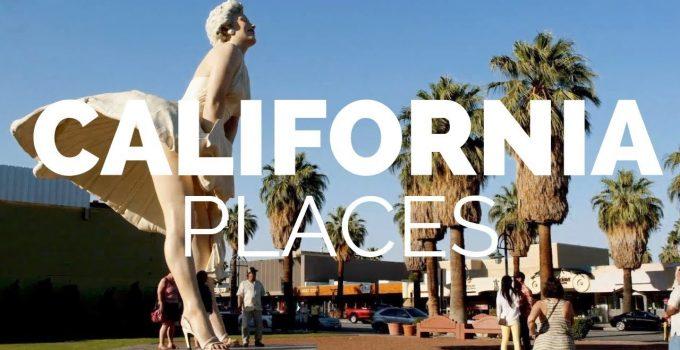 See California In Ten Days