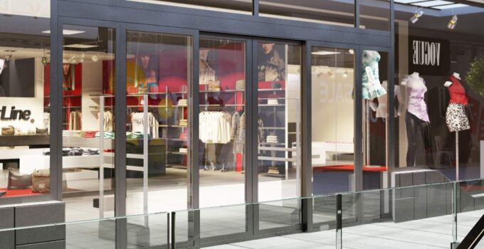 Are Automatic Doors For Retail Stores Worth It