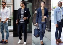 Smart Outfit Ideas for Men – 2021 Guide