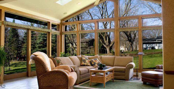 Enclosing a Porch – 8 Things to Consider
