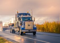 4 Necessary Steps To Establishing Your Own Successful Trucking Business From The Ground Up