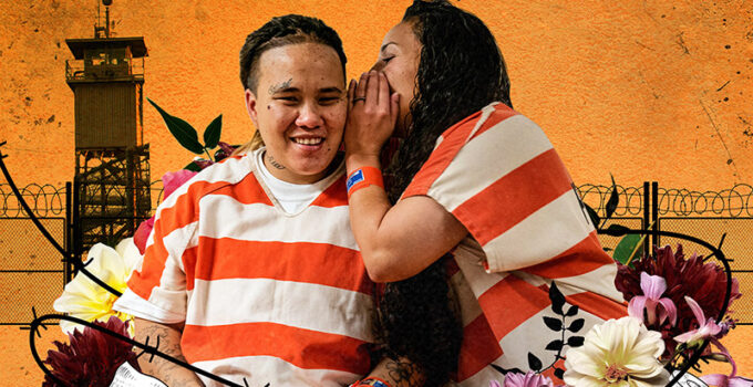 JailBirds Season 2 – Cast, Review and Release Date 2021