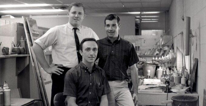 Jerry Eisenberg Net Worth 2021 – Famous Television Producer and Animator