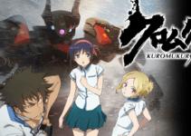 Kuromukuro Season 3 – Review and Release Date 2021