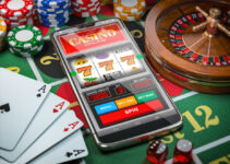 Recommendations When Choosing An Online Casino – 2021 Guide