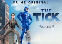 The Tick Season 3 – Release Date and Review 2021