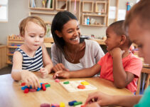 5 Things To Know About Child Care Regulations In California