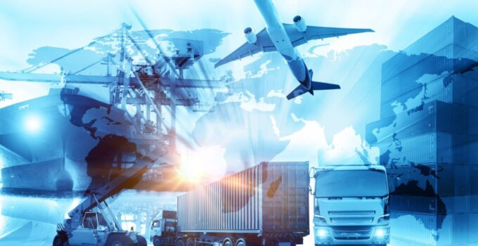 What Is International Courier Shipping?