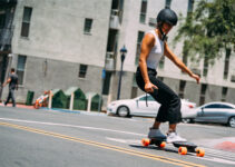 8 Reasons Why Electric Skateboards Are So Popular Among Millennials In 2021