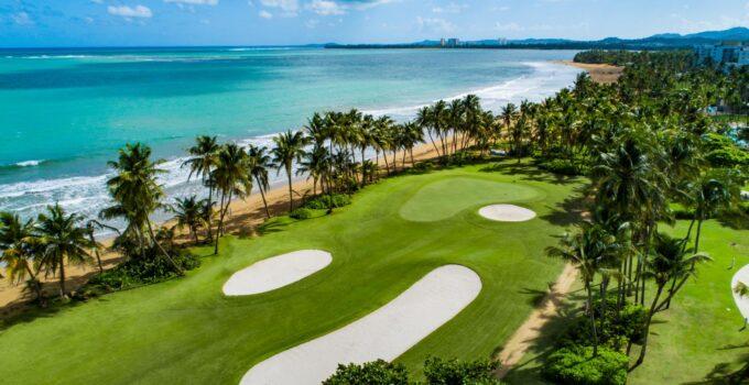 12 Best Golf Destinations to Visit In 2021