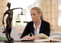 How to Choose a Professional Lawyer