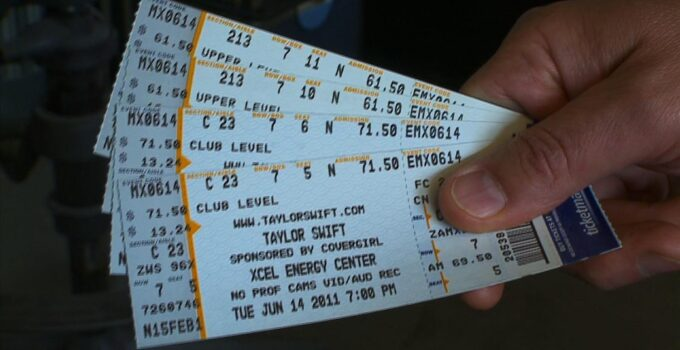 Guide To Finding Concert Tickets At Great Prices For Concerts Near Me