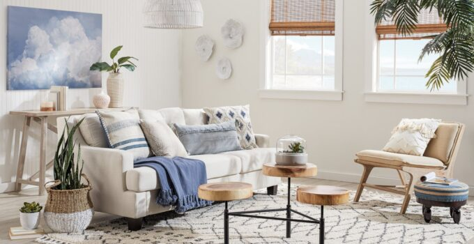 Top 10 Costal Home Decor In 2021