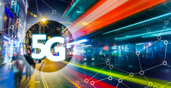 How To Take Your Online Casino Experience To A Whole New Level With A 5g Connection?