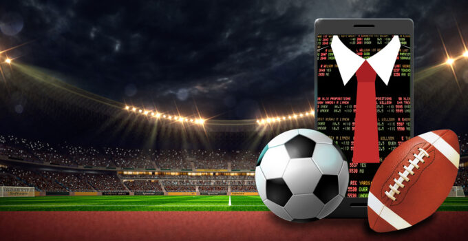 Bookmaker Bets on Sports