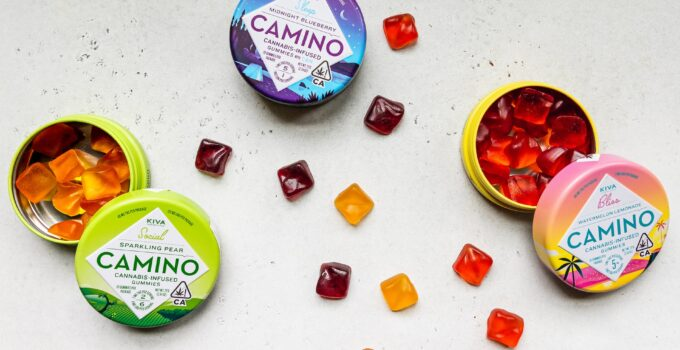 The Various Benefits Of CBD Edibles – 2021 Guide