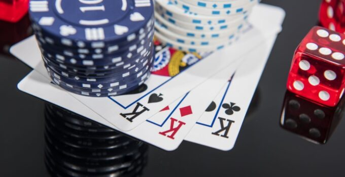 What Are The Best Online Casino Table Games?