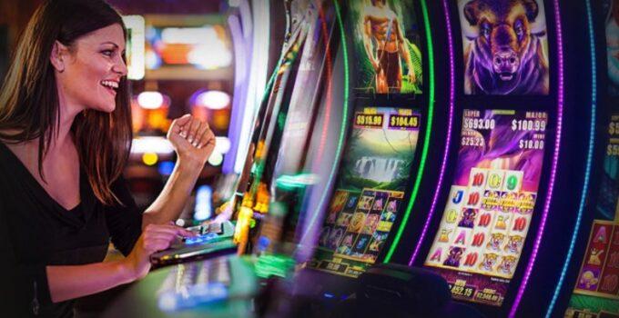 3 Slot Machine Formats that Break Conventions