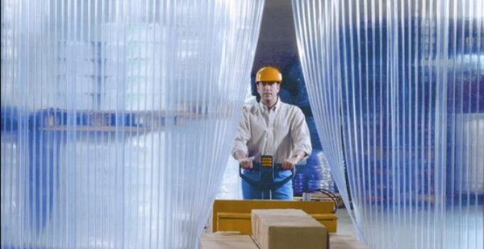 Understanding the Need and Uses of Industrial Doors