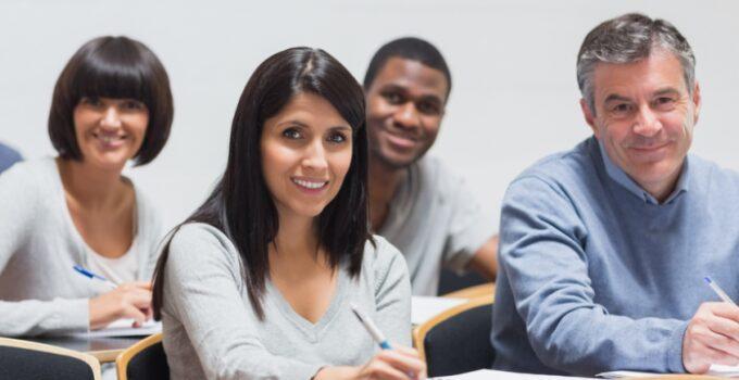 9 University Tips for Older Students