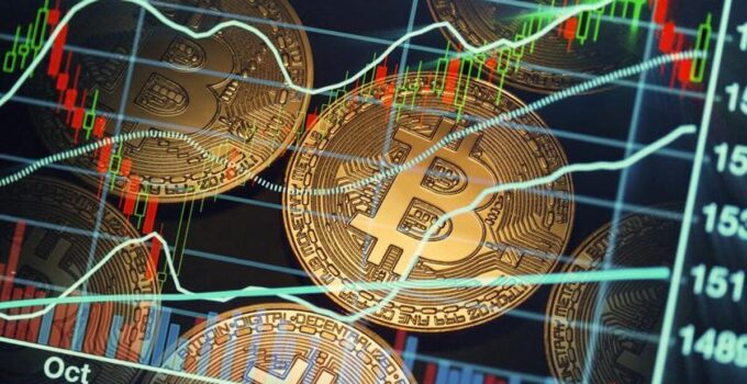 Common Mistakes When Trading Bitcoin and Cryptocurrencies