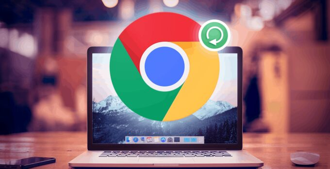 Chrome 94 Has Become Available and Has Brought a Controversial Change