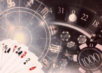 Gambling Horoscope for the Week