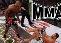 The Beginner's Guide to Betting on MMA