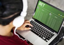 Positives Of Online Betting